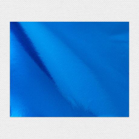 Photo of Blue Foil Sheet